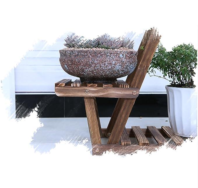 Amazon.com: Soporte para floras/macetas modernas y ...