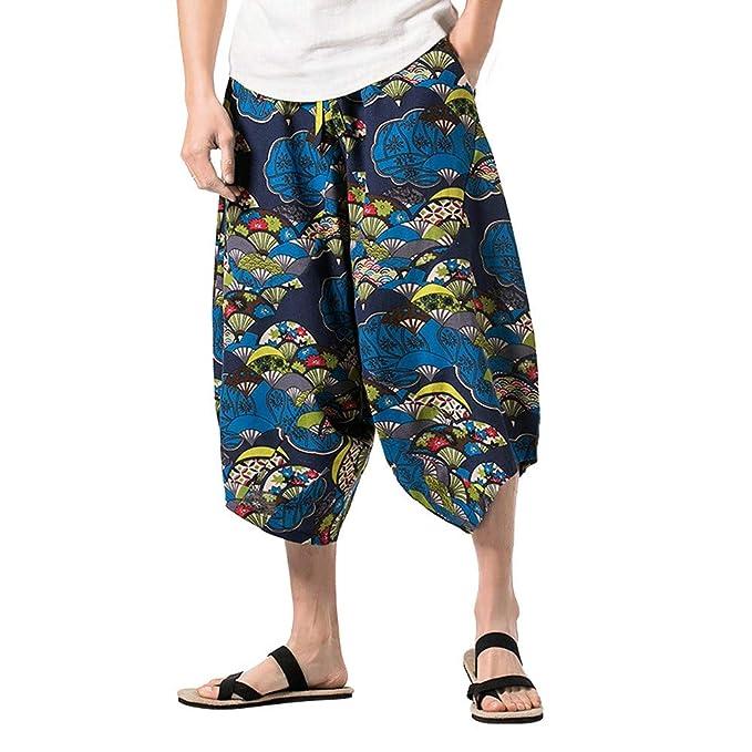 Oliviavan Pantalones cortos de los hombres, Hombres Moda ...