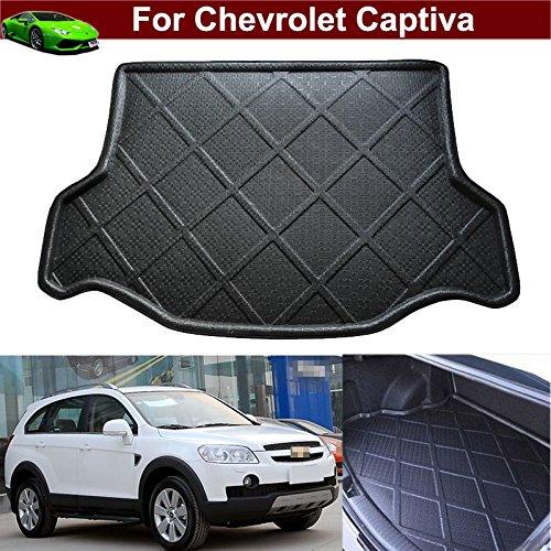 car mats chevy captiva - 2