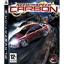 Electronic Arts Need For Speed: Carbon Ps3 [playstation 3]