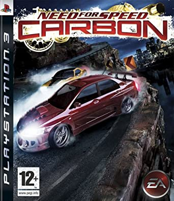 Need for Speed Carbon PS3 PKG - ISOSLAND : Games of the new
