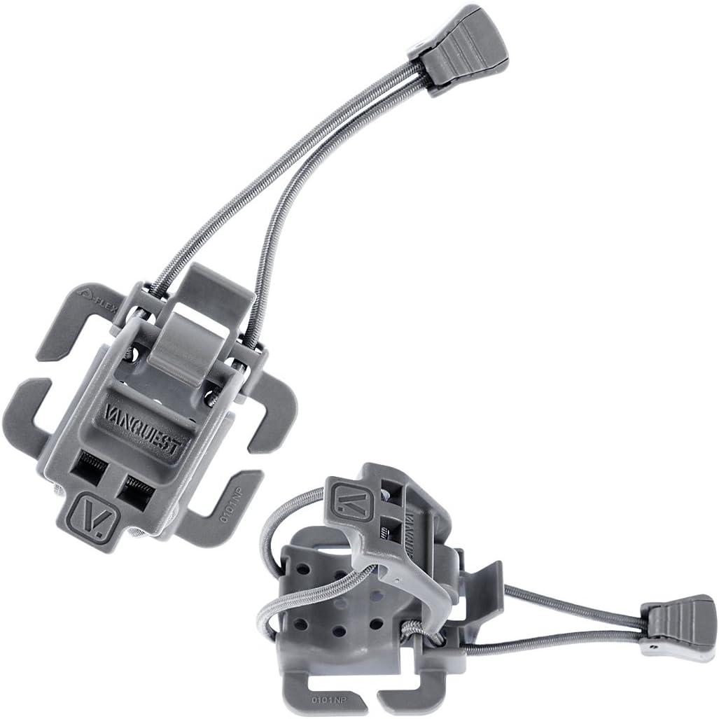 VANQUEST ELASTO Gear Locks 2-Pack