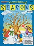 Sensational Seasons, STECK-VAUGHN, 1419033964