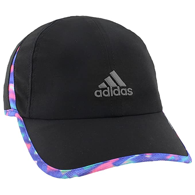 ... hot sale online c8108 d3c5b Buy adidas Womens Adizero Relaxed  Adjustable Performance Cap Online at Low ... 60ce6b39ef4d