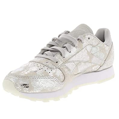357420d3817 Image Unavailable. Image not available for. Color  Reebok Classic Leather  Textural