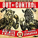 OUT OF CONTROL(+DVD)(ltd.)