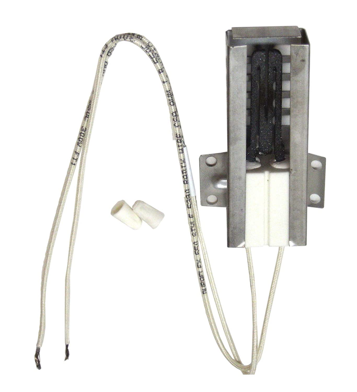 72306D - ClimaTek Direct Replacement for Wolf Gas Range Oven Stove Ignitor Igniter