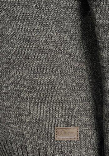 DESIRES Philla - Jerséis para Mujer Dark Grey (2890)