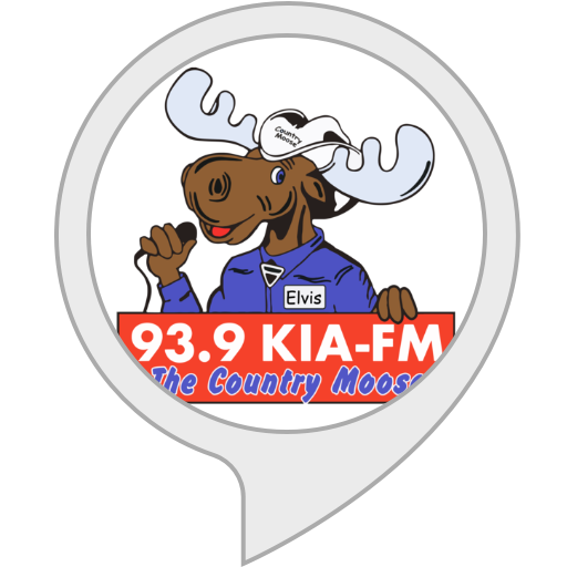 93.9 KIA The Country Moose (Country Moose)