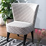 Harper&Bright Designs Contemporary Accent Chair Modern Club Chair