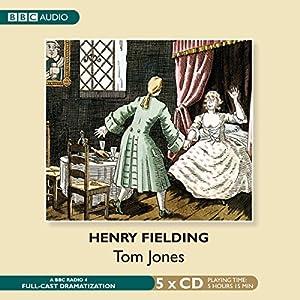 Tom Jones Radio/TV Program
