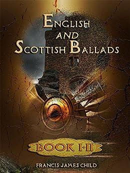 Legendary Ballads England Scotland