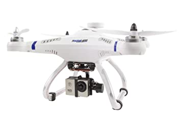 XciteRC 15001610 - Drone cuadricóptero con Mando a Distancia ...