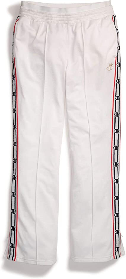 Champion LIFE pantalón de chándal para Mujer - Blanco - X-Small ...