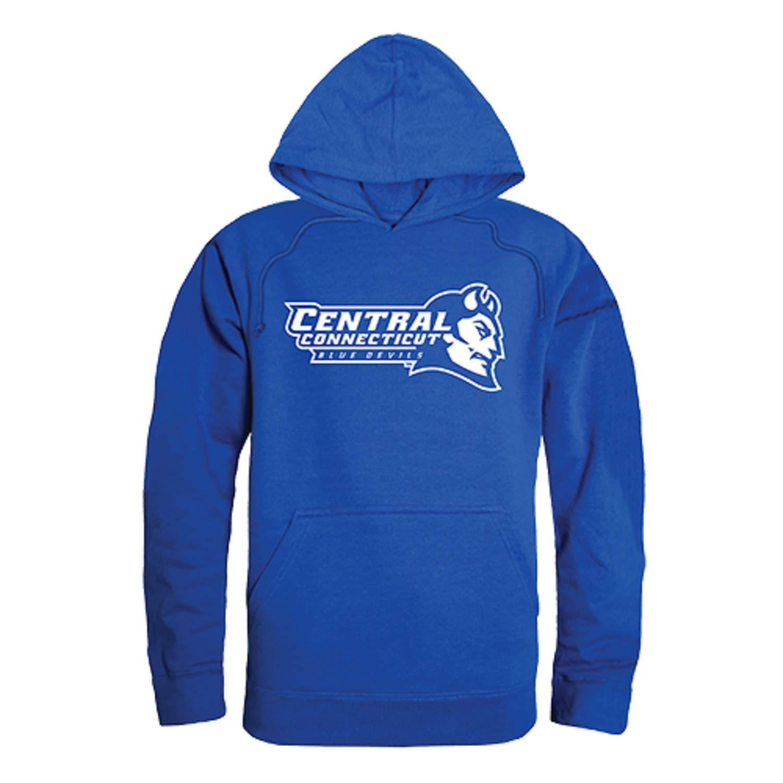 Central Connecticut State University Blue Devils CCSU NCAA College Hoodie Sweatshirt S M L XL 2XL