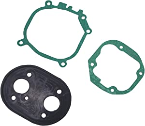 Gasket Set 82302A 1322586A 1322638A 5010159A for Webasto Heater Air Top 2000/S/ST/STC