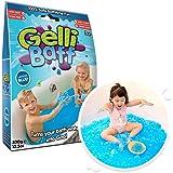 Zimpli Kids Blue Turn Water into Colourful goo Gelli Baff Sensory, 300 g (Pack of 1)