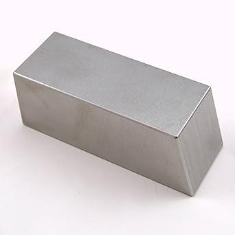 Amazon.com: Tungsteno ergonómico Bucking Bar BB-2: 5,60 ...