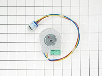GE WR60X10228 Evaporator Fan Motor