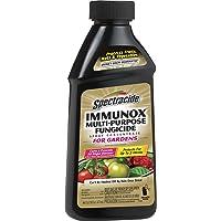 Spectracide 100507462 Immunox Multi Purpose Fungicide Spray Concentrate, 16 fl oz