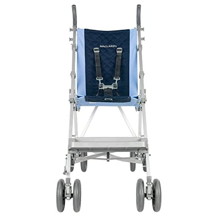 Maclaren Major Elite Silla de transporte - necesidades ...