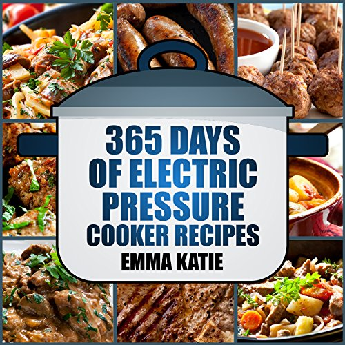 Pressure Cooker Electric Recipes Cookbook ebook