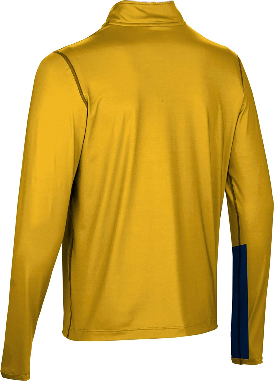 ProSphere Canisius College Mens Quarter Zip Long Sleeve Counter