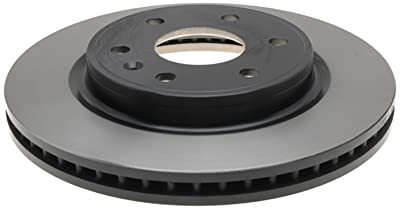 ACDelco 18A2497 Professional Front Disc Brake Rotor