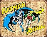 UNiQ Designs Batman and Robin
