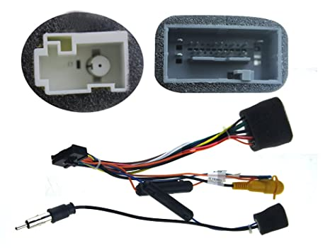 Joying JY-C-HACCORD Wiring Harness Cable Honda Accord ONLY Fit Head Unit  Without Canbus