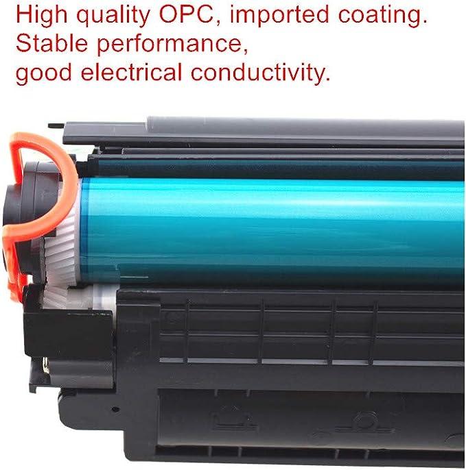 CE285A 285A 85A Cartucho de tóner para HP LaserJet Pro M1132 ...