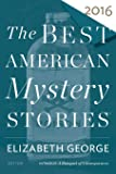 Best American Mystery Stories 2016