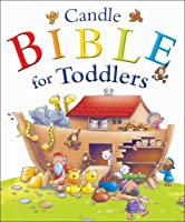 Candle Bible For Toddlers: Deluxe