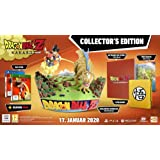 Dragonball Z Kakarot Collector's Edition (PS4)