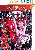 Belgrade Party Scene