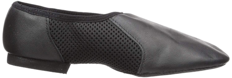 Leo Girls Gioflex Jazz Boot Dance Shoe