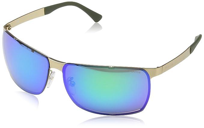 9d0b72ed265 Police Men s S8959 Cube 6 Sport Sunglasses  Amazon.co.uk  Clothing
