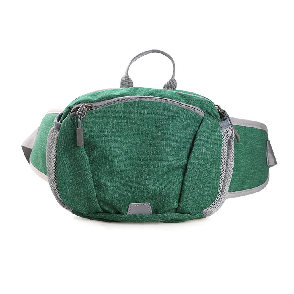GYB Gürteltasche Bauchtasche Hüfttasche Gürteltasche Multifunktionstasche Sport Freizeit Wandern Wandern Reisetaschen