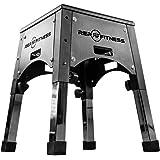 Rep Adjustable Plyo Box 16/20/24, Plyometric Box for CrossFit Workouts and Jump Box Training