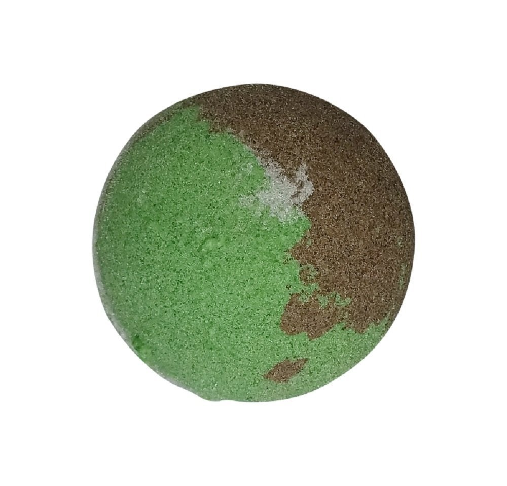 Camo Man Bath Bomb For Dudes, By Diva Stuff