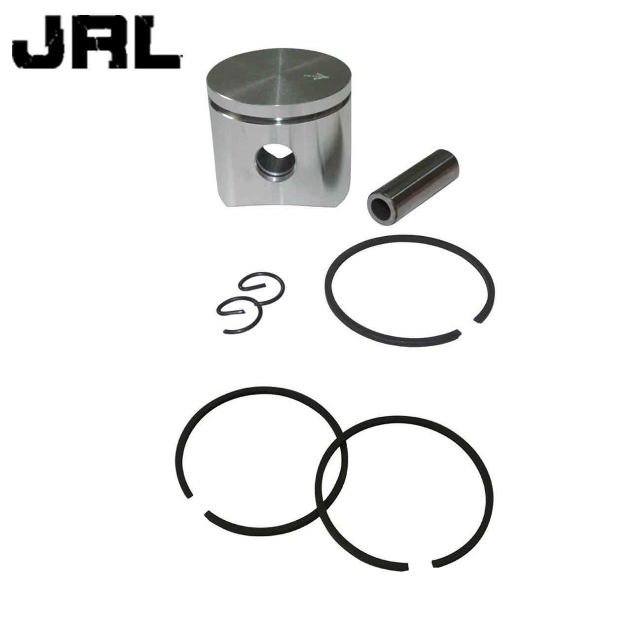 Jrl 38/mm WT Bague de piston pour tron/çonneuse Husqvarna 36/136/137/# 530/06/99 40