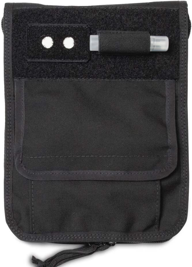 6 x 9 TACTICAL NOTEBOOK COVERS.COM Steno Field Pad Cover