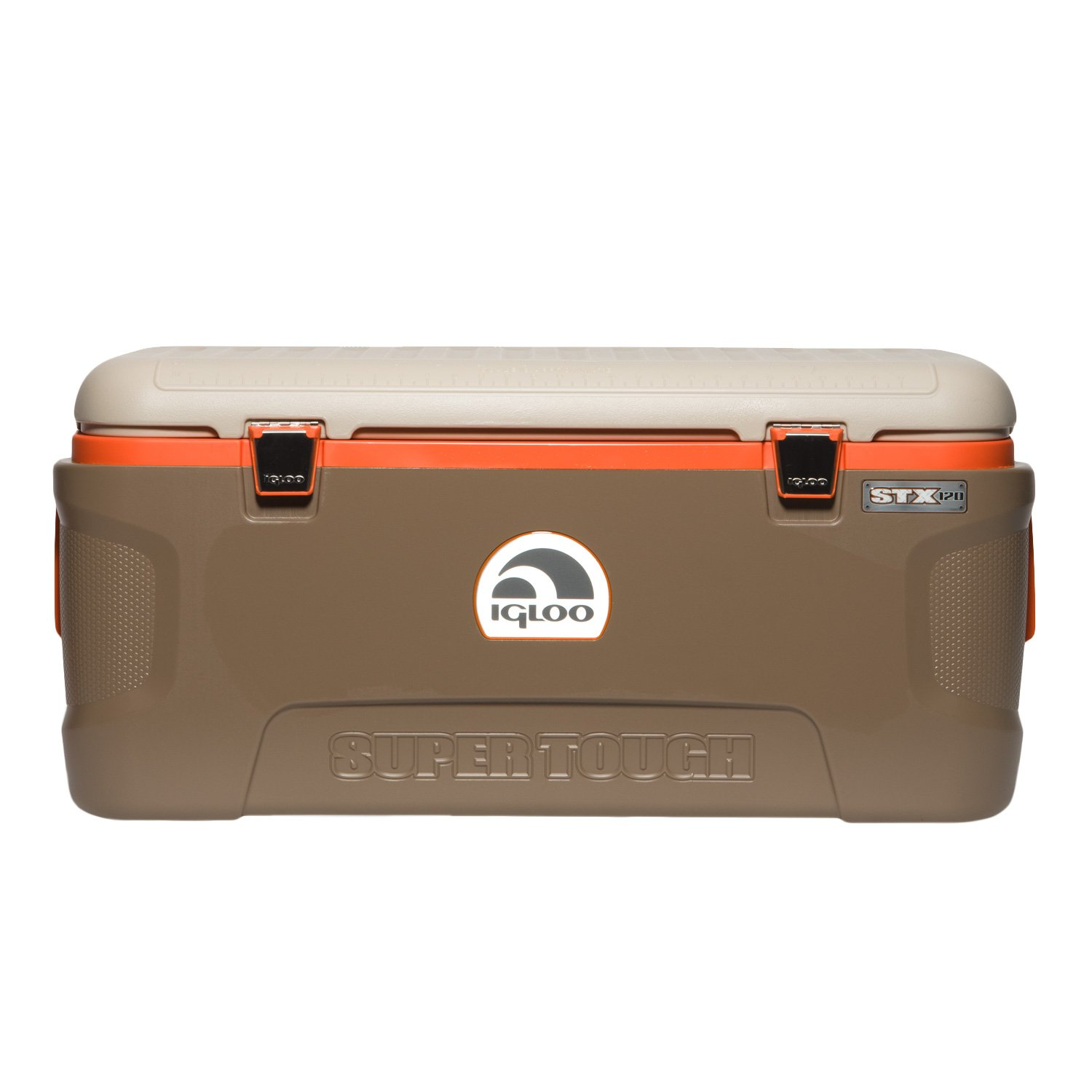 Igloo 44938 Super Tough STX Sportsman Coolers, 120-Quart by Igloo