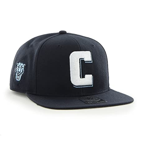 47 Brand NCAA Universidad de Columbia Sure Shot gorra Cap ...