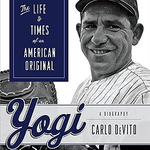 Yogi Audiobook
