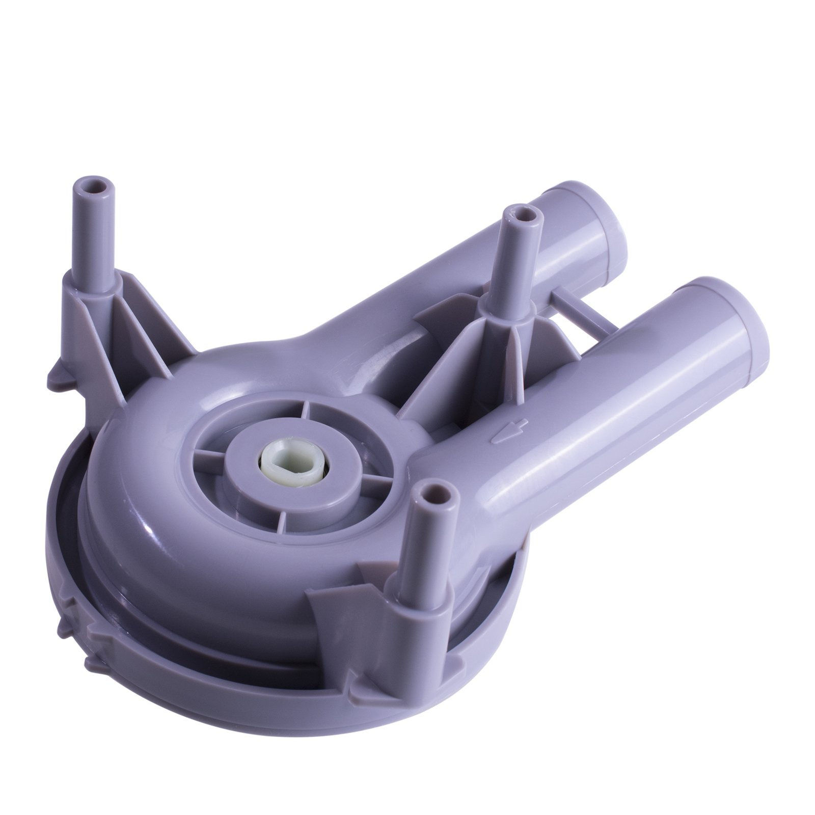 Replacement Drain Pump For 27001233 Fits Maytag Admiral Amana Washer 27001036/36863