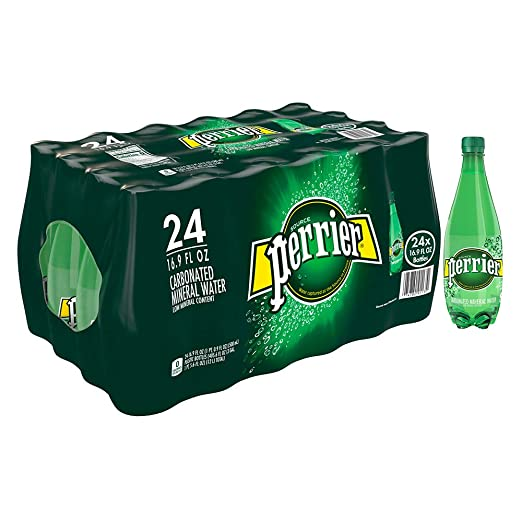 Perrier Sparkling Mineral Wate...