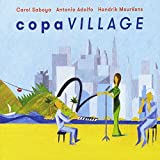 Copa Village by Carol Saboya (2015-05-04)