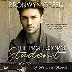 The Professor's Student