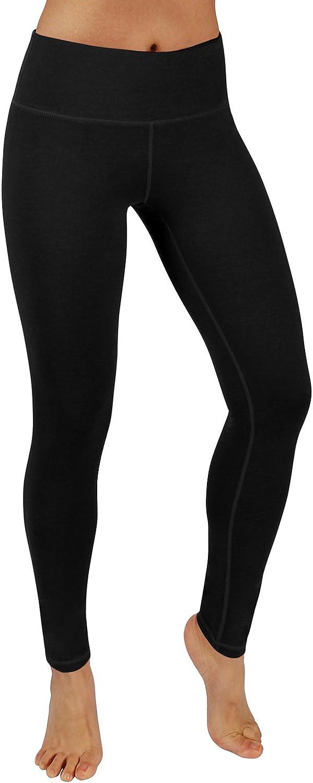 Amazon.com: Pantalones de yoga ODODOS flexibles y elá ...